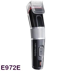 Babyliss Tondeuse Cheveux - Pro 40 Intense 2 en 1 E972E