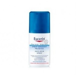 Eucerin Pruritol Spray Apaisant (50 ml)