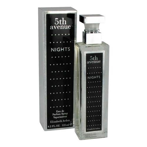 5th Avenue nights de Elizabeth Arden eau de parfum 125ml vapo