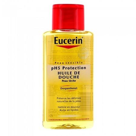 Eucerin pH5 Protection Huile De Douche Peau Séche 200ml