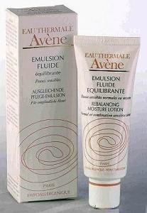 Avène Emulsion fluide équilibrante (40 ml)