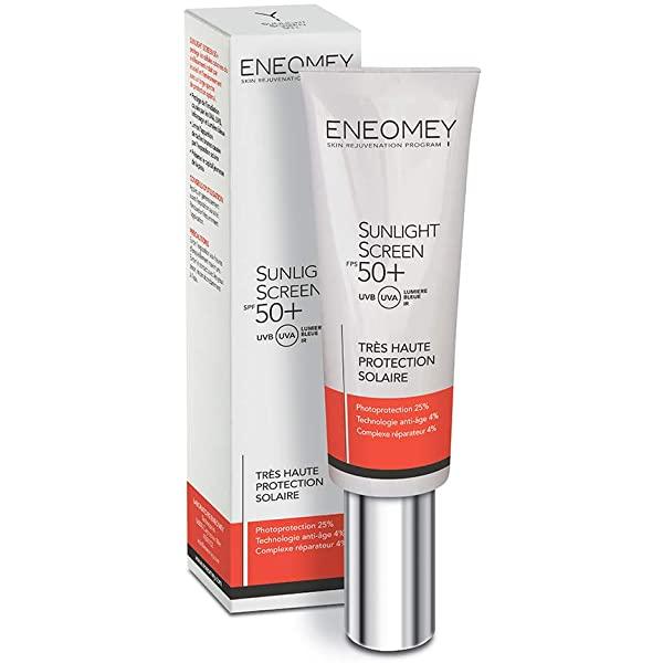 Eneomey Sunlight screen 50+ FPS50+ 50ml