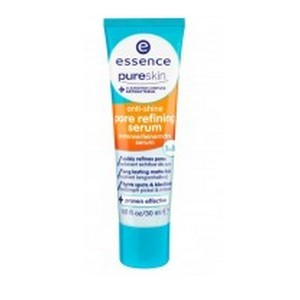 Essence anti-shine pore refining sérum 3en1 30 ml