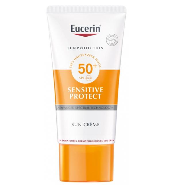 Eucerin Ecran Ultra Protection 50+