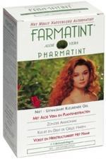 farmatint coloration pour les cheveux choux de teinte