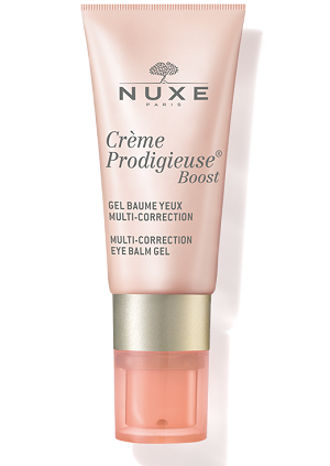 Nuxe Crème Prodigieuse Boost Gel Baume Yeux Multi-correction 15 ml