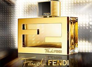 Fendi Fan di Fendi Eau de parfum femmes 75ml