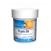 Fenioux Trypto B6 140mg/cap  60 Gellules
