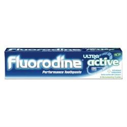 Fluorodine ultra active 100ml