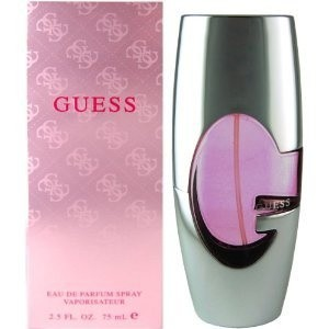 Guess eau de parfum femme 75ml