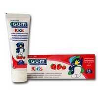 Gum Kids Dentifrice 2 - 6 ans Goût Fraise (50 ml)