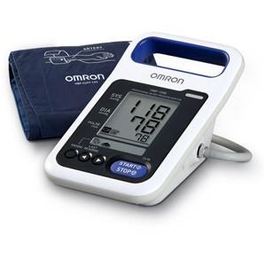 Omron HBP 1300 Tensiomètre automatique à bras