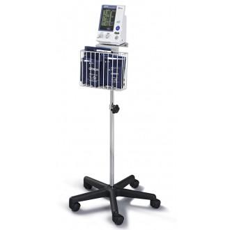 Omron HEM-907 Tensiométre Automatique avec Chariot pour Usage Hospitalier