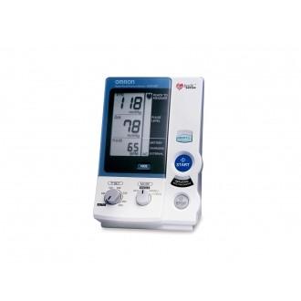 Omron HEM-907 Tensiométre Automatique sans Chariot pour Usage Hospitalier
