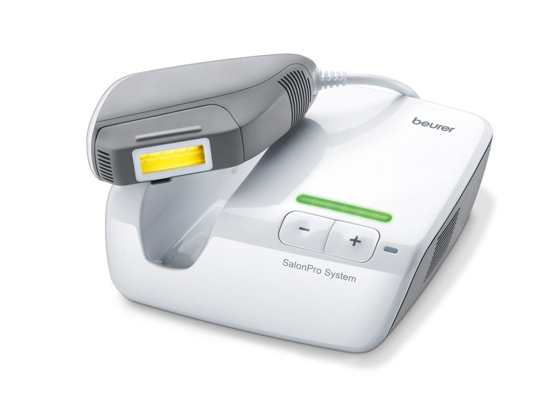 Beurer - Appareil d'épilation - IPL 9000+ SalonPro System rechargable