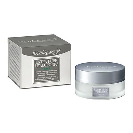 Incarose Filler Crème Visage 50 ml