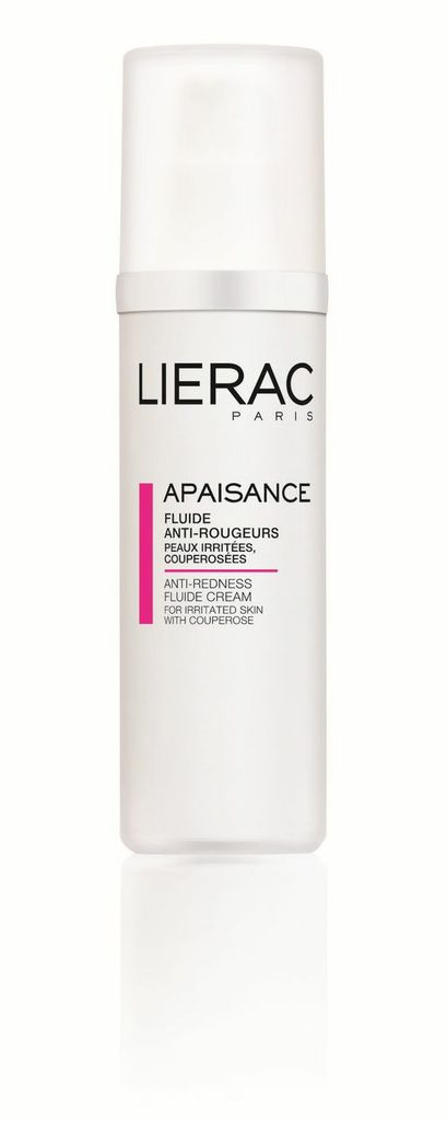 Lierac apaisance fluide anti-rougeurs 40 ml