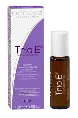 LED Trio E Expert Soin dépigmentant (15 ml) remplacé par noreva trio white