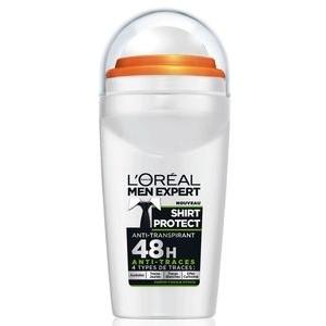 L'Oréal Men Expert Déodorant Stick anti-traces 48H (50ml) 3600522372554