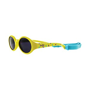 Dodie lunette de soleil Jaune