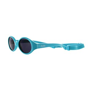 Dodie lunette de soleil Bleu-ciel