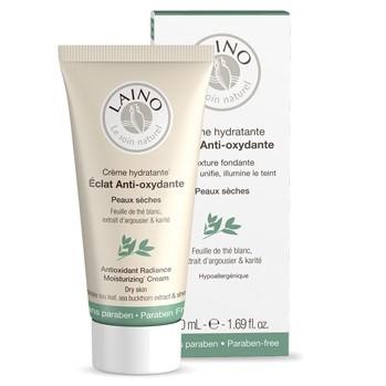 Laino Crème Hydratante- Eclat Anti-Oxydante 50 ml