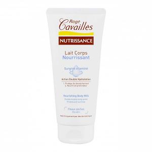 Rogé Cavaillès Nutrissance Lait Corps Hydratant 200 ml