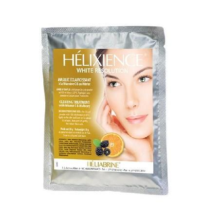 HELIXIENCE Masque Eclaircissant à la vitamine C et au Mûrier