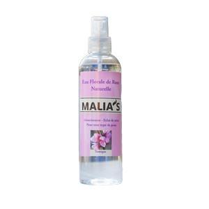 MALIA'S Eau Florale de Rose 100 ml