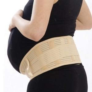 Morsacyberg ceinture maternité prénatale CAS4 (Choix de taille)