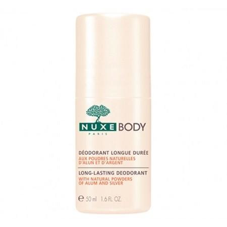 Nuxe body Déodorant Longue Durée (50 ml)