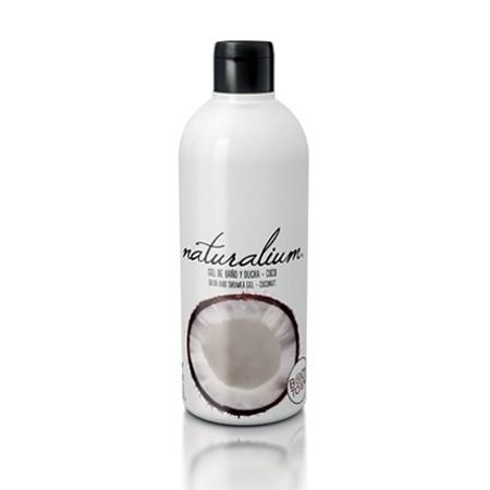 Naturalium Bath and shower gel Coconut - Gel Douche 500ml