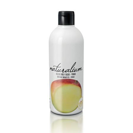 Naturalium Bath and shower gel Mango - Gel douche 500ml