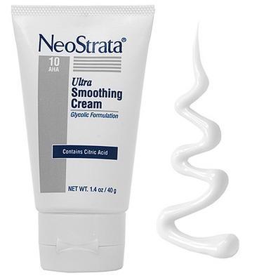 Neostrata Crème de Nuit Ultra Lissante 10 AHA 40g