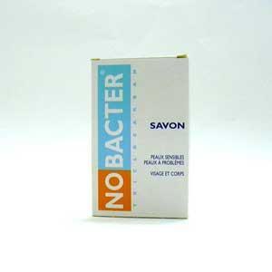 NOBACTER SAVON Peau Sensible 100 g