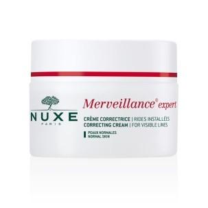Nuxe Merveillance Expert Crème Correctrice Peaux Normales (50 ml)