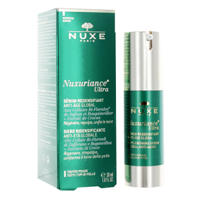 Nuxe Nuxuriance Ultra Sérum Redensifiant Anti-Age 30ml