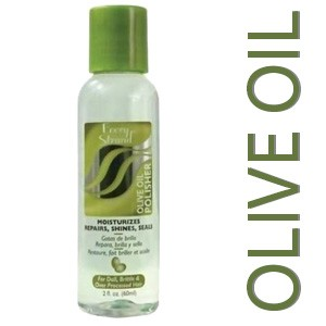 EVERY STRAND Sérum Cheveux à L'Huile D'Olive 60ml