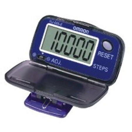 Omron HJ005 Step Counter