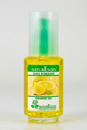 NaturEsoin Huile d'orange 50 ml