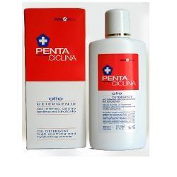 Pentaciclina huile lavante actions apaisante hydratante intense 200ml