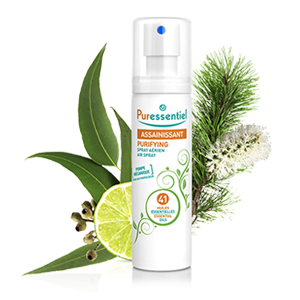 PURESSENTIEL ASSAINISSANT SPRAY AÉRIEN 41 HE 200 ML