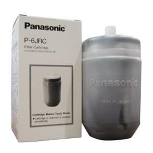 Panasonic Cartouche de Filtre à Eau P‐6Jrc‐Zex