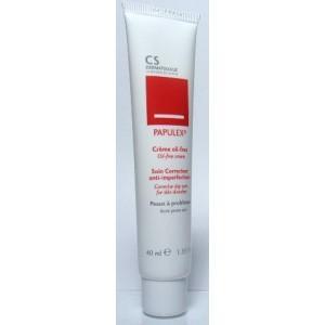 PAPULEX Crème oil free (40 ml)