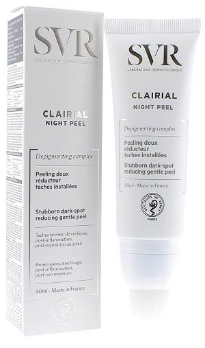 SVR Clairial Night Peel 50ml
