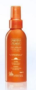 Phyto Plage Huile Capillaire l'Originale (100 ml)