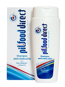 Pilfood Shampooing antichute 200 ml