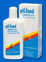 Pilfood Shampooing anti-seborrheique 200 ml