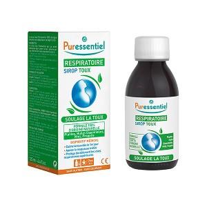 Puressentiel Respiratoire Sirop Toux 125ML