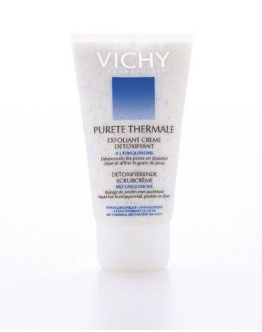 Vichy Pureté Thermale Exfoliant Crème Détoxifiant (75 ml)